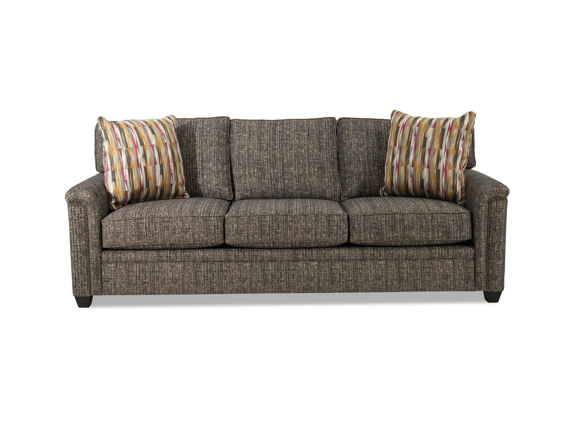 Broyhill Warren Sofa  Mathis Brothers Furniture