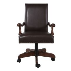 Ashley Furniture Swivel Chair Bedroom Wanted Gaylon Office Mathis Brothers