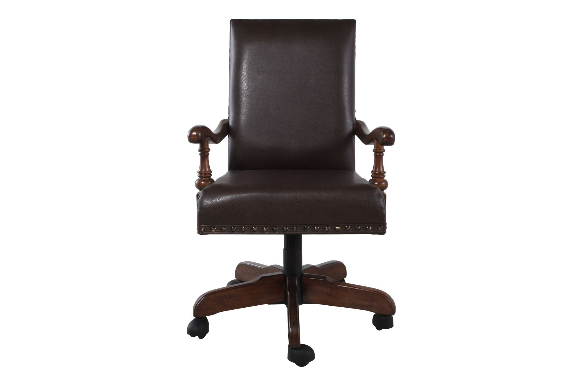 Ashley Gaylon Swivel Office Chair Mathis Brothers Furniture