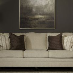 Ashley Furniture Ballari Linen Sofa Tetrad Harris Tweed Bowmore Milari Mathis Brothers