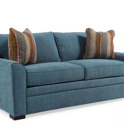 Jonathan Louis Sofa Bed Pier 1 Nyle Reviews Blissful Blue Queen Memory Foam Sleeper
