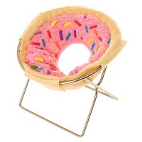 Donut Phone Holder Chair