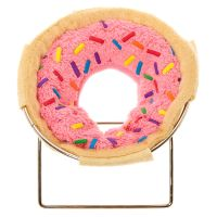 Donut Phone Holder Chair | Claire's US