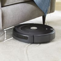 does roomba work on carpet - Home The Honoroak