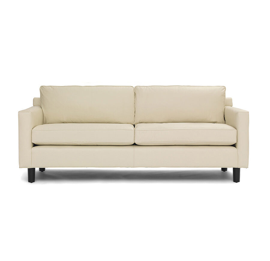 72 inch sofa with chaise knightsbridge chesterfield tufted apartment sized couch 70 por
