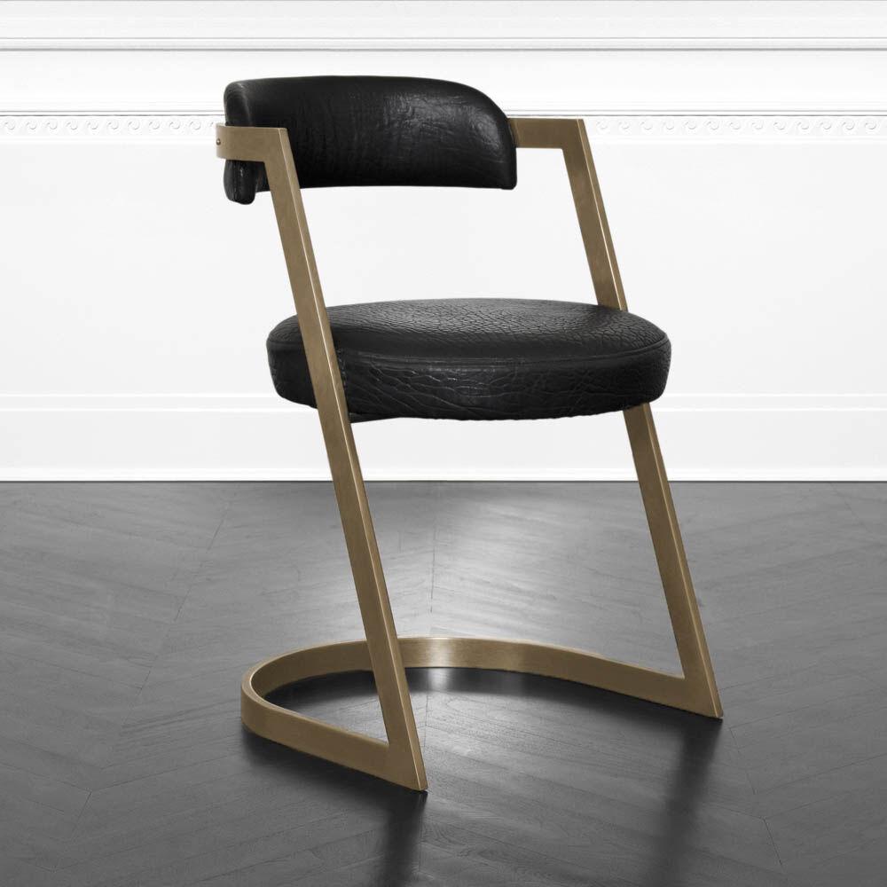 zephyr desk chair canoe walmart kelly wearstler online store: luxury furniture   designer