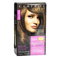 Clairol Expert Collection Age Defy Permanent Hair Colour ...