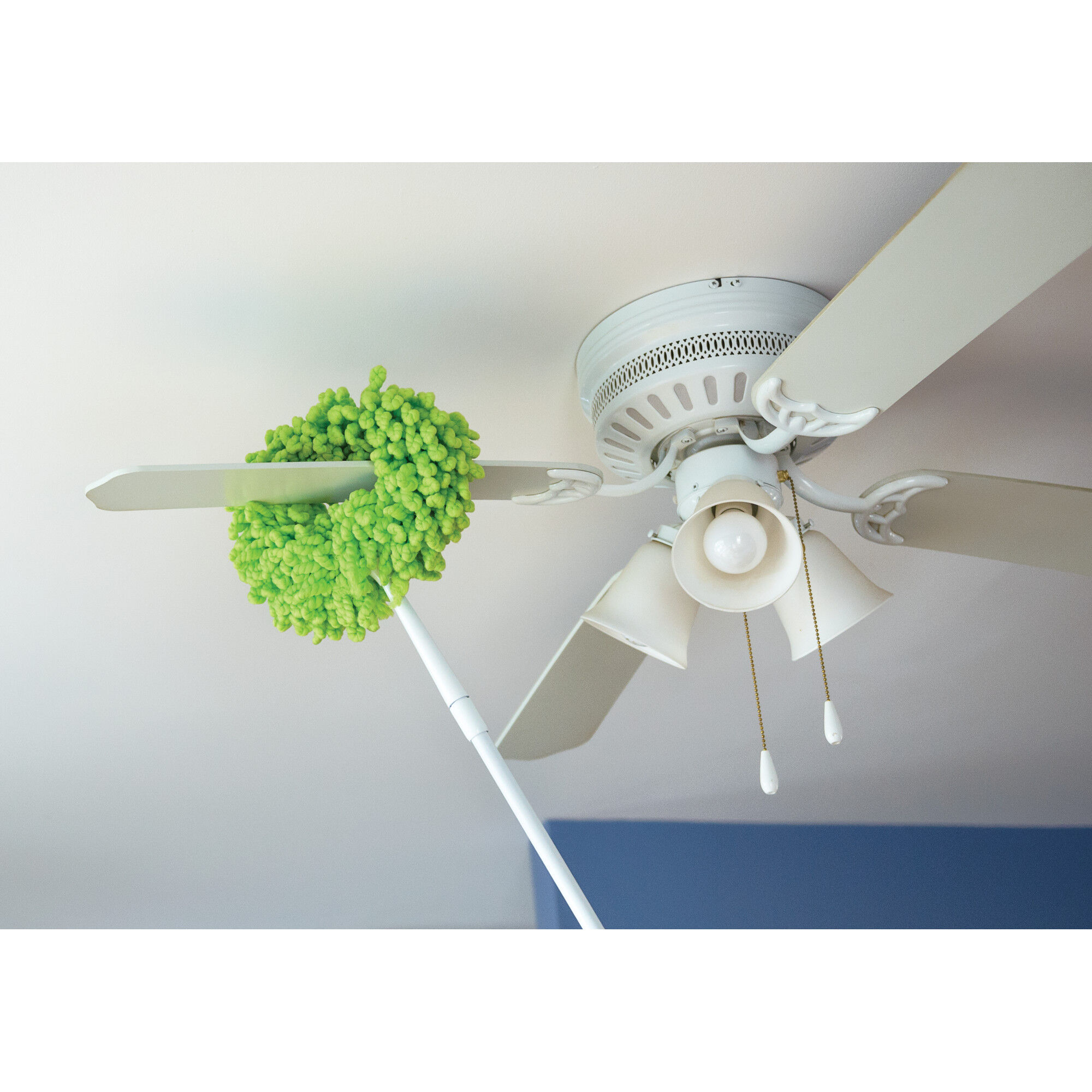 lysol kitchen cleaner stainless steel pendant light microfiber ceiling fan | quickie cleaning tools