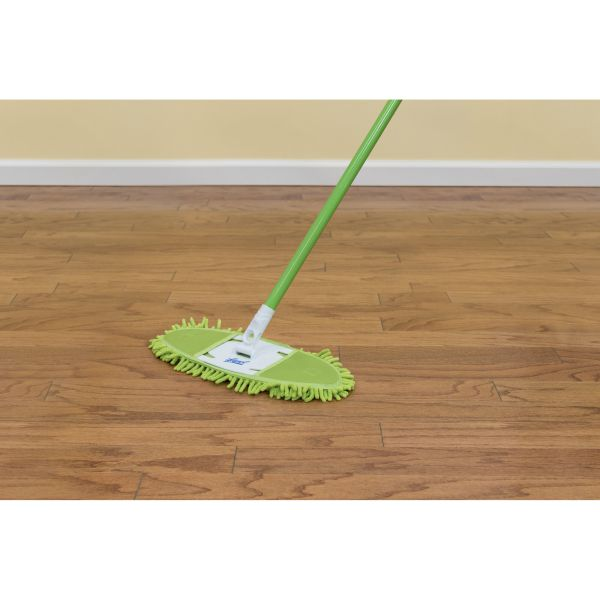 Lysol Microfiber Dust Mop Quickie Cleaning Tools