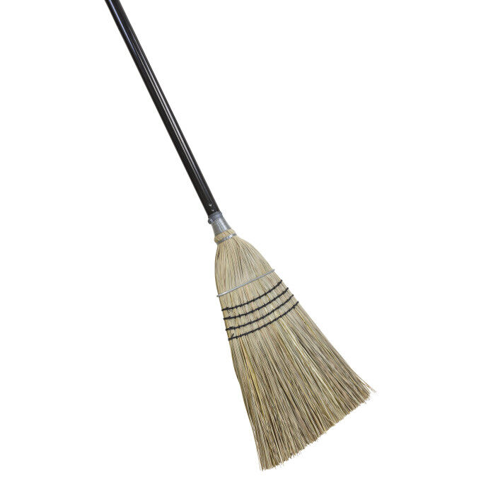 Heavy Duty Outdoor Broom  Quickie Cleaning Tools