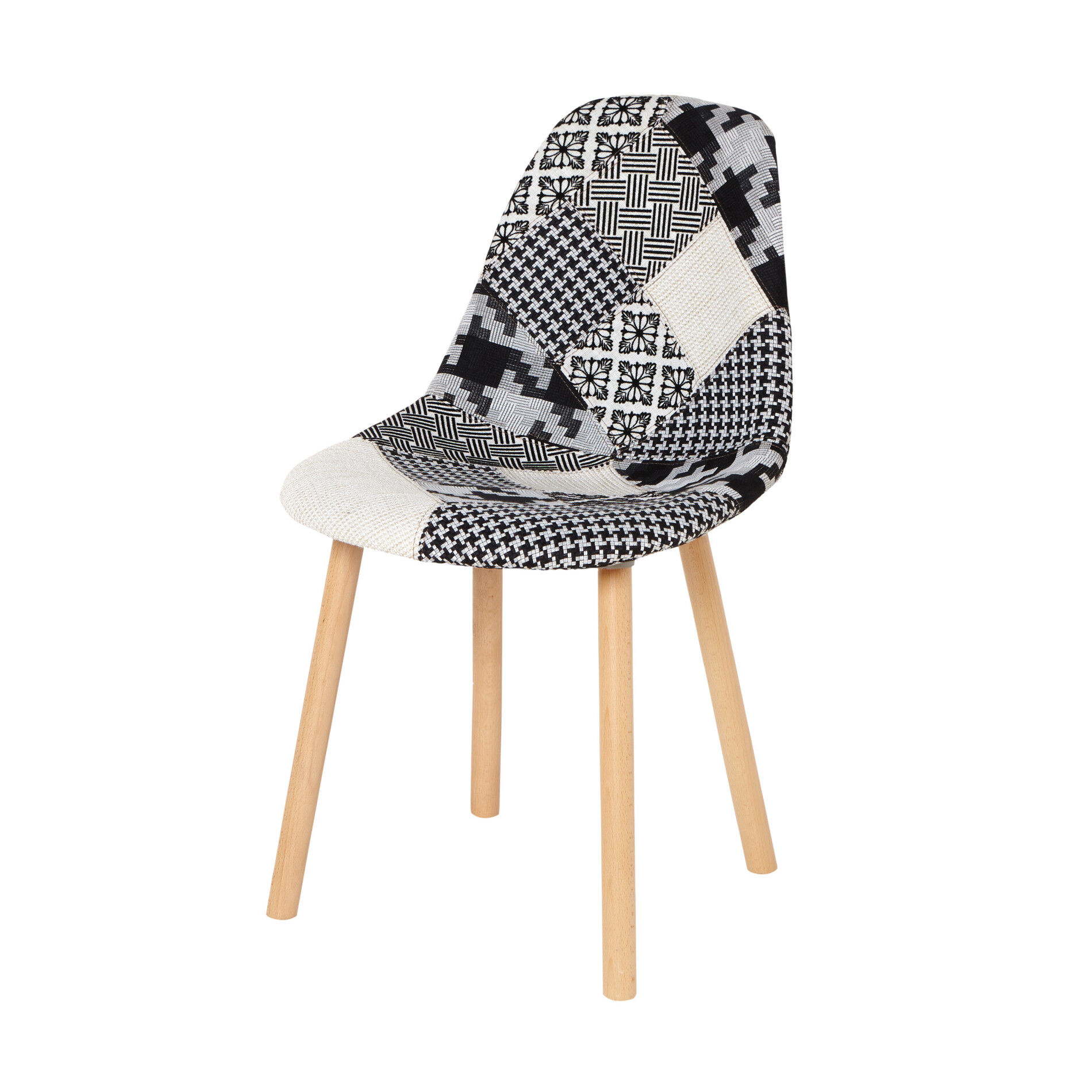 baby height chair evenflo majestic high recall patchwork fabric - coincasa