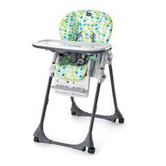 Chicco Polly High Chair Babies R Us Zero G Human Touch Highchair Fresco