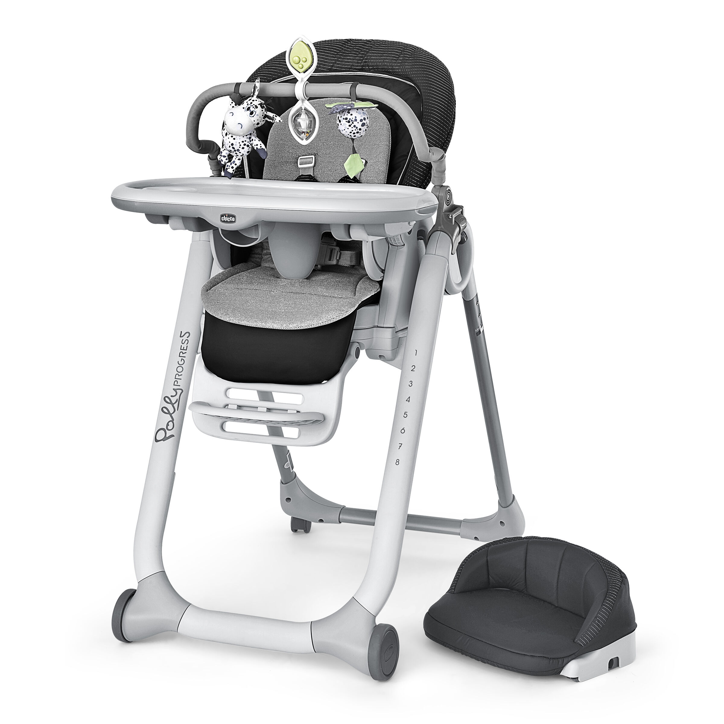 High Chairs Babies R Us Chicco Polly Progress Relax Highchair Genesis