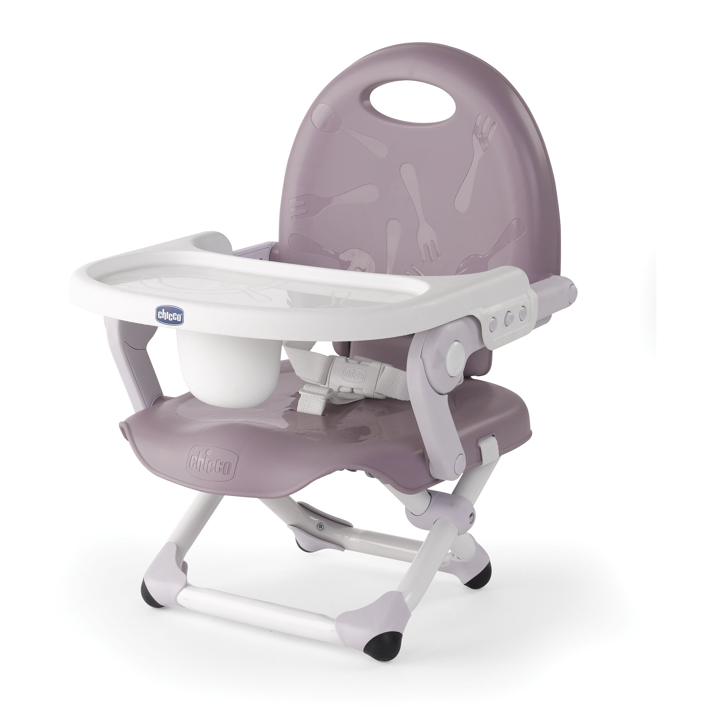 target high chair booster seat dining table and sets chicco pocketsnack lavender