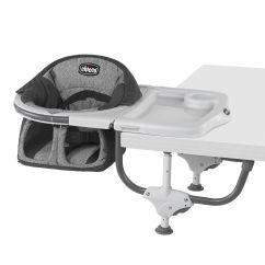 Chicco Snap On High Chair Padded 360 Hook Avena