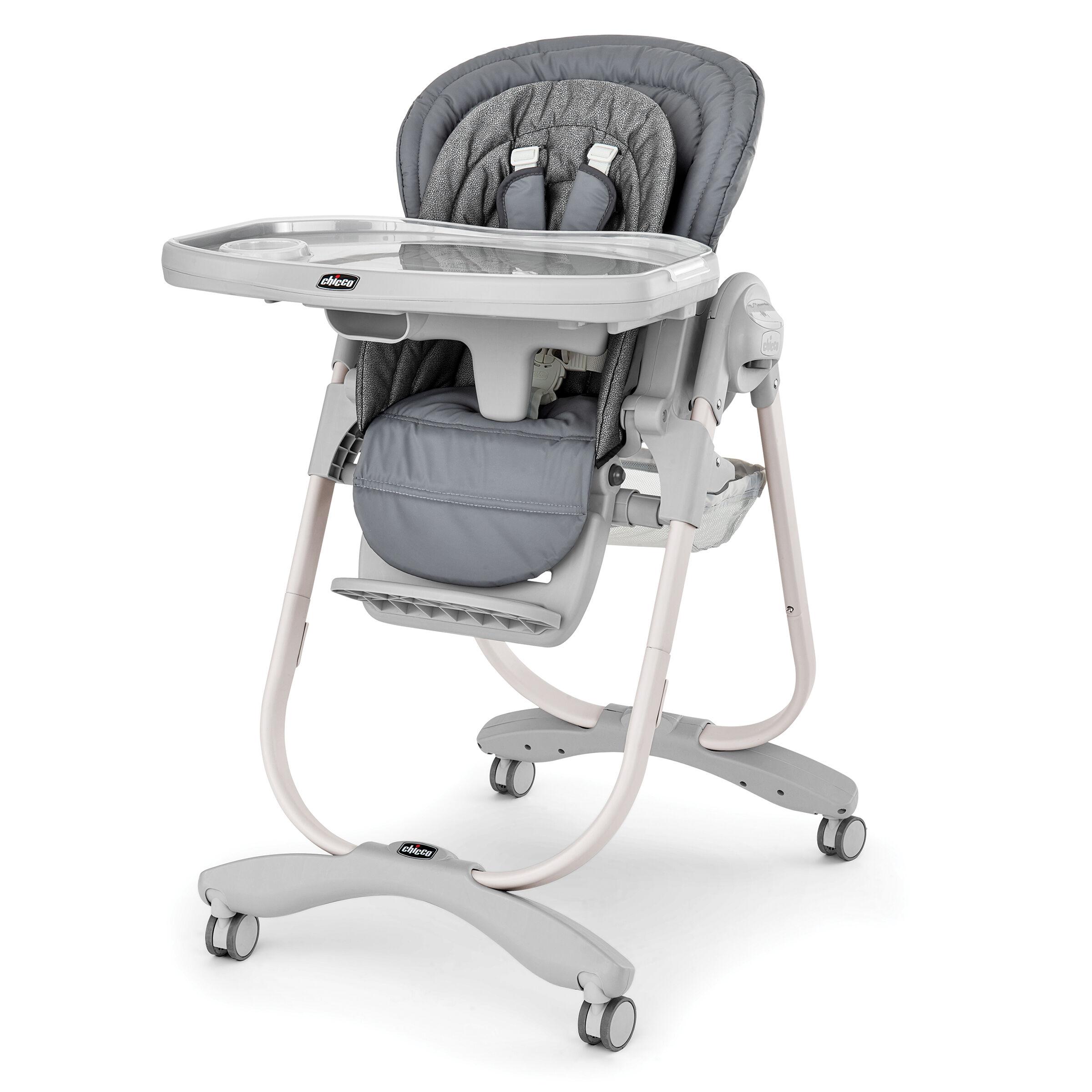 chicco polly high chair babies r us hydraulic accessories magic highchair avena