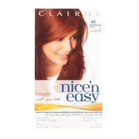 Clairol Nice'n Easy Hair Colour | Fragrance Direct