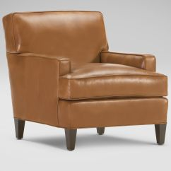 Ethan Allen Leather Chair Spandex Covers For Lifetime Folding Chairs Bryant