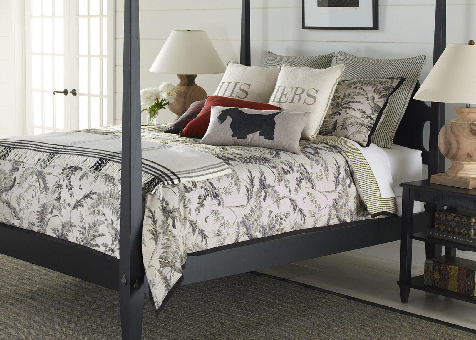 Barrett Poster Bed Beds