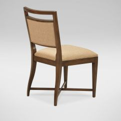 Dining Chairs Canada Upholstered Executive Chairman Vs Ceo Grady Back Side Chair Ethan Allen
