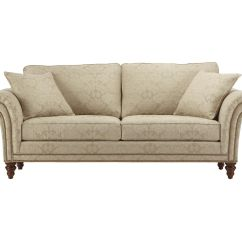 Savoy Sofa Ethan Allen Leather Modern Sectional | Sofas & Loveseats