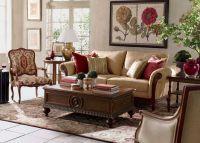 Ethan Allen Living Room Living Room Regarding Living Room ...