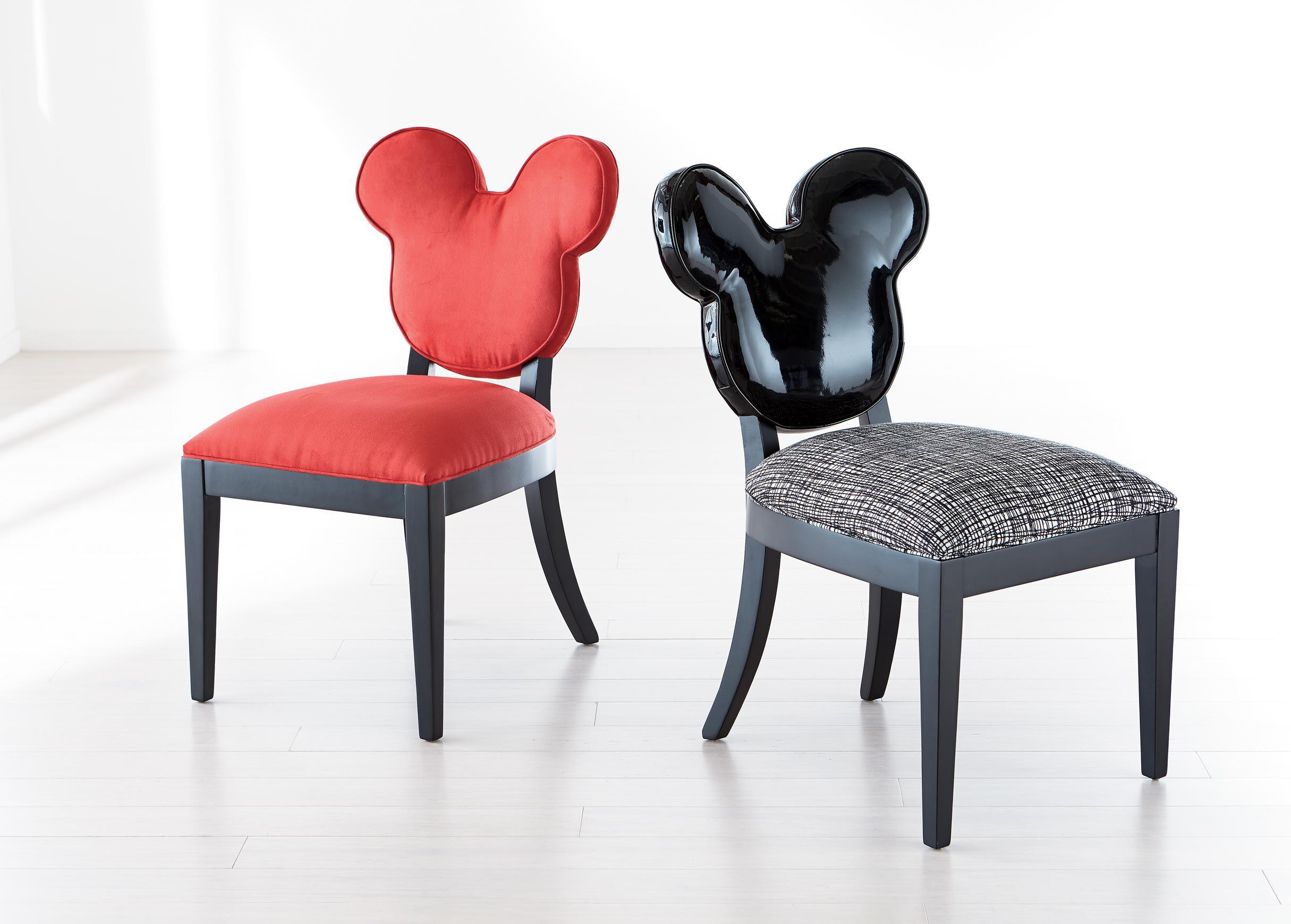 Mickey Everywhere Chair  seating