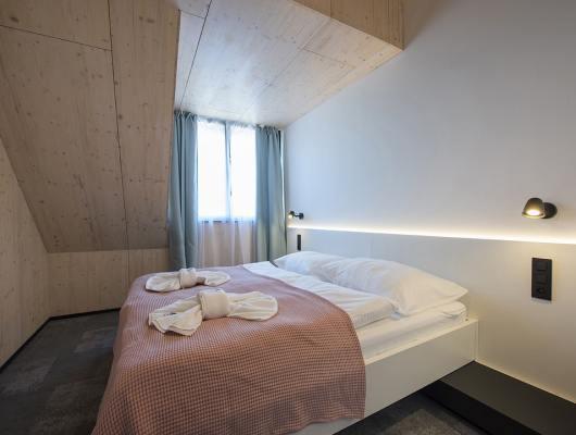 Apartment Lux