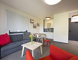 Apartmánový dom Pinea