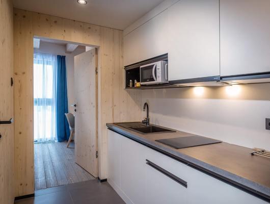 Apartmán Relax Loft