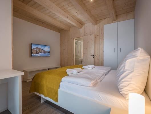 Apartmán Comfort