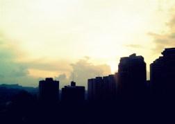skylines edificios caracas city ciudad venezuela centroamerica