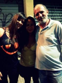 antonionazzaro friends amigos caracas venezuela callejon lapuñalada street night noche