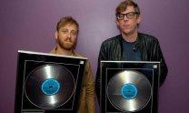 El camino ha llegado a ser disco de platino en Irlanda