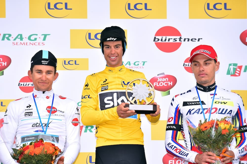 Cycling: 73th Paris - Nice 2015 / Stage 7