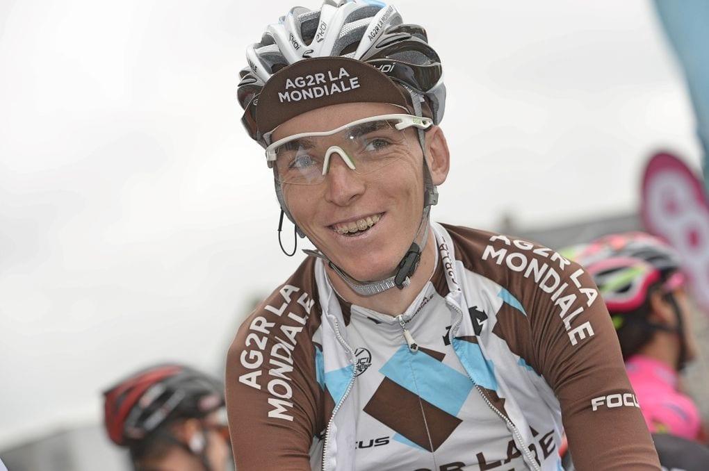 Romain Bardet irá al Tour de Francia