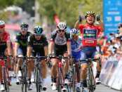 Caleb Ewan gana la 6ª etapa del Tour Down Under