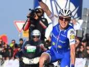 Daniel Martin gana la segunda etapa de la Vuelta al Algarve
