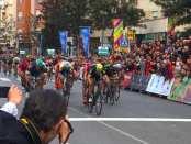 Magnus Cort Nielsen gana en Almería