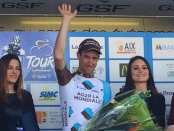 Geniez gana la segunda etapa del Tour la Provence