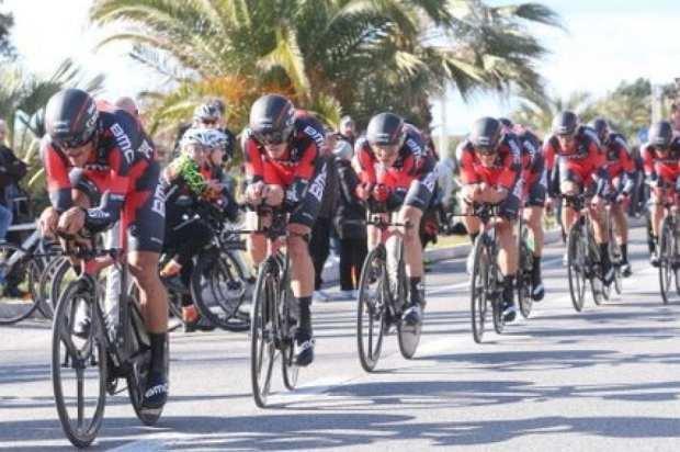 BMC Tirreno - Adriático
