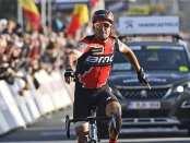 Greg Van Avermaet gana la E3 Harelbeke