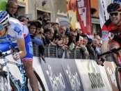 Pinot gana la última etapa del Tour de los Alpes