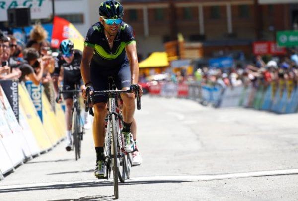 Valverde en Alpe D´Huez