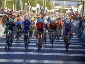 Giacomo Nizzolo gana la última etapa del Tour de San Juan