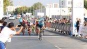 Magnus Cort Nielsen gana la 4ª etapa del Tour de Omán