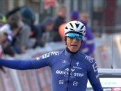 Niki Terpstra gana Le Samyn 2018