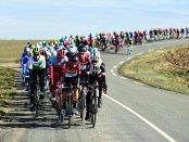 ¿Dónde ver la 2ª etapa de la Paris - Niza en directo?