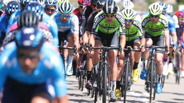 Cycling: Tour of Asturias 2019 /Vuelta Asturias 2019 / Stage 3 / Etapa 3
