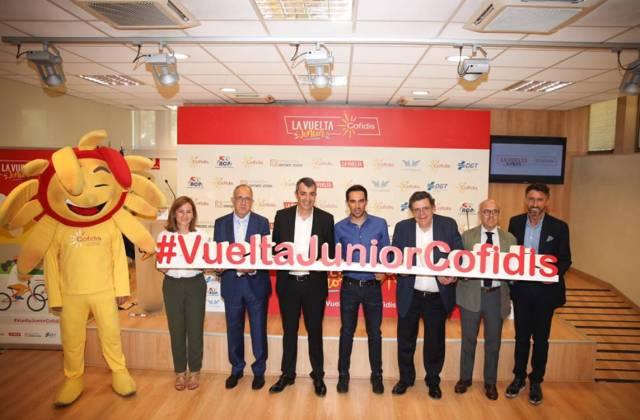 La Vuelta 260619